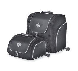 Harley-Davidson® Premium Touring Luggage System 93300003
