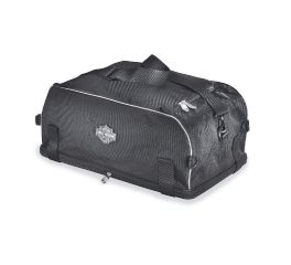 Harley-Davidson® Premium Collapsible Luggage Rack Bag 93300009