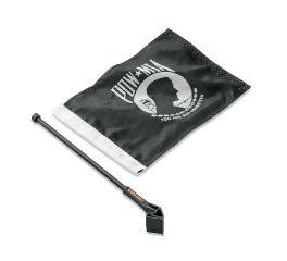 Harley-Davidson® POW/MIA Flag Kit 94901-03