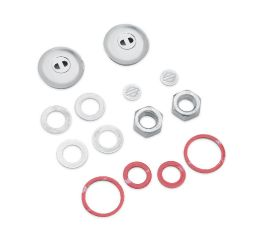 Harley-Davidson® Shock Bolt Cover Kit 54000016