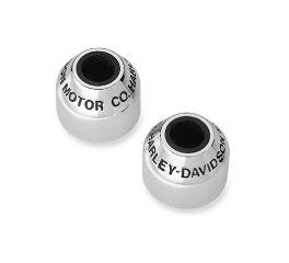 Harley-Davidson® H-D Motor Co. Spark Plug Covers 32745-99