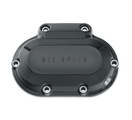 Harley-Davidson® Gloss Black Transmission Side Cover 37193-11