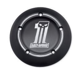 Harley-Davidson® Dark Custom Air Cleaner Trim 61300057