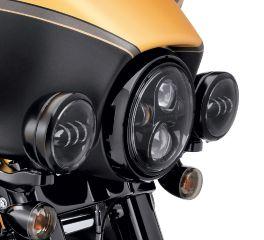 Harley-Davidson® Passing Lamp Trim Ring 67700117