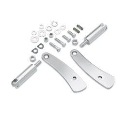 Harley-Davidson® Adjustable Highway Peg Mounting Kit 49002-98