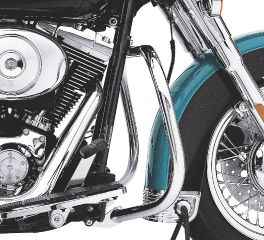 Harley-Davidson® Front Engine Guard Kit 49004-00A