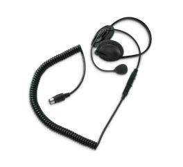 Harley-Davidson® Boom! Audio Half Helmet Music and Communications Headset 76572-09