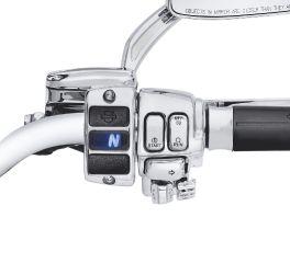 Harley-Davidson® Digital Gear Indicator 70900038