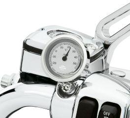 Harley-Davidson® Handlebar Thermometer 75115-06