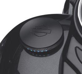 Harley-Davidson® Diamond Black LED Fuel Gauge 75357-10A