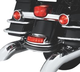 Harley-Davidson® Rear Fender Tip Light 59685-10