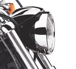 Harley-Davidson® Headlamp Trim Ring 69623-99A