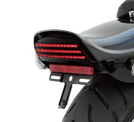 Harley-Davidson® Tri-Bar LED Tail Light 69817-07A