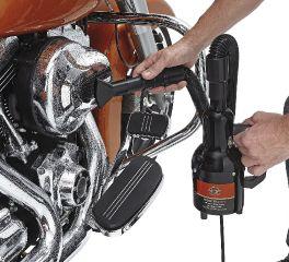 Harley-Davidson® HOG Blaster Motorcycle Dryer 94651-09