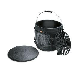 Harley-Davidson® Bike Wash Bucket with Multi-Pocket Apron 94811-10