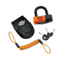 Harley-Davidson® Shackle Lock Kit 94868-10