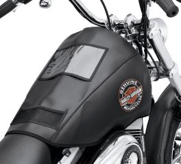Harley-Davidson® Fuel Tank Service Cover- Large 94640-08