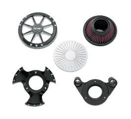 Harley-Davidson® Burst Performance Air Cleaner Kit 29000066
