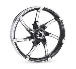Harley-Davidson® Agitator 19 in. Front Wheel 55070-11