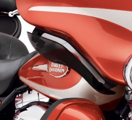 Harley-Davidson® Adjustable Air Deflector Kit 58156-08A