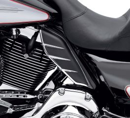 Harley-Davidson® Mid-Frame Air Deflector Trim 61400028