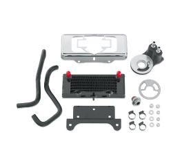 Premium Oil Cooler Kit for Touring Models