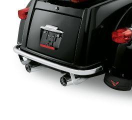 Harley-Davidson® Trunk Guard 83825-09B