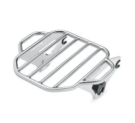 Harley-Davidson® King H-D Detachables Two-Up Luggage Rack 50300054A