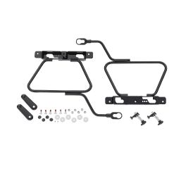 Harley-Davidson® Heritage Classic Quick-Detach Saddlebag Conversion Kit 90200641A