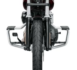 Harley-Davidson® Mustache Engine Guard 49000077