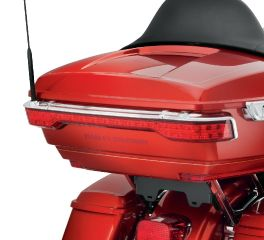 Harley-Davidson® Tour-Pak Rear Tail Light Trim 53000329
