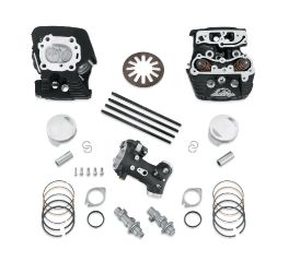 Screamin' Eagle Street Performance Big Bore Stage IV Kit - 103 Cubic Inches