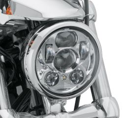 Harley-Davidson® 5-3/4 in. Daymaker™ Projector LED Headlamp 67700144A