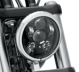 Harley-Davidson® 5-3/4 in. Daymaker™ Projector LED Headlamp 67700145A
