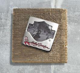 Harley-Davidson® Pink Label Magnet Photo Frame 99200-16V