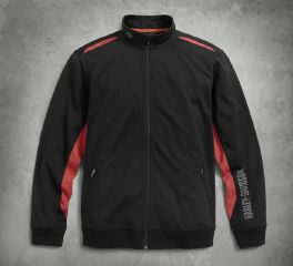 Harley-Davidson® Men's Performance Infrared Activewear Jacket 96493-17VM