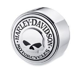 Harley-Davidson® Willie G. Skull Horn Cover 61300622
