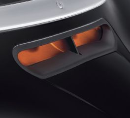 Harley-Davidson® Spectra Glo LED Fairing Vent Light 68000194