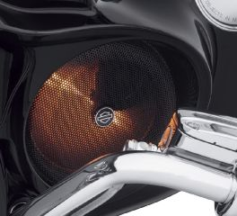 Harley-Davidson® Spectra Glo Stage I Speaker Illumination Kit 68000232