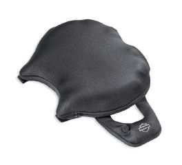 Harley-Davidson® Road Zeppelin Seat Pad - Rider 52000327