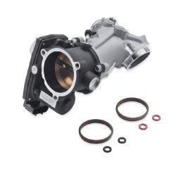 Harley-Davidson® Screamin' Eagle High Flow 64mm EFI Throttle Body - Milwaukee-Eight Engine 27200040