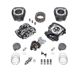 Harley-Davidson® Screamin' Eagle Milwaukee-Eight Engine Stage IV Kit - 107 to 114CI 92500060
