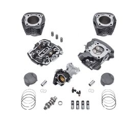 Harley-Davidson® Screamin' Eagle Milwaukee-Eight Engine Stage IV Kit - 114 to 117CI 92500064