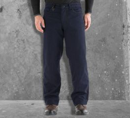 Harley-Davidson® Men's Roman Relaxed Motorcycle Jeans, Planet Knox LTD