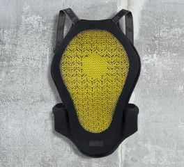 KNOX Micro-Lock Air L2 Back Protector, Planet Knox LTD