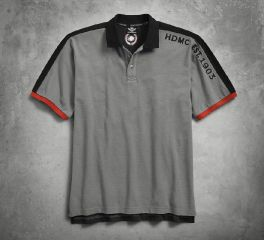 Harley-Davidson® Colorblock Polo 96402-18VM
