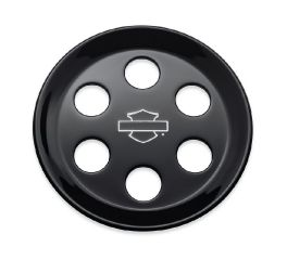 Harley-Davidson® Bar & Shield Air Cleaner Trim 61300891
