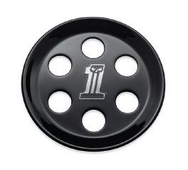 Harley-Davidson® Dark Custom Air Cleaner Trim 61300892