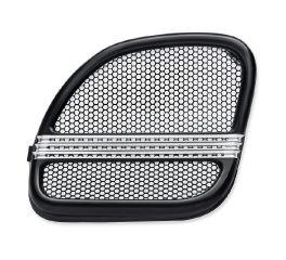 Harley-Davidson® Defiance Road Glide Fairing Speaker Grills 76000693