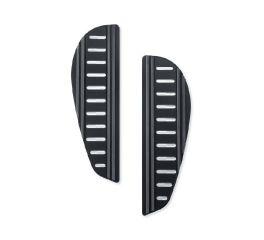 Harley-Davidson® Edge Cut Rider Footboard Insert Kit 50500732